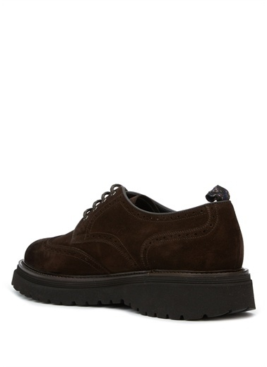 Barrett Ayakkabı Kahve